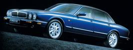Jaguar XJ8 X300 - 1997-2003