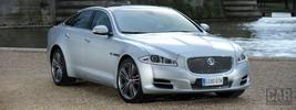 Jaguar XJL - 2010