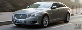Jaguar XJL - 2011