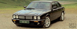 Jaguar XJR 100 X308 - 2002