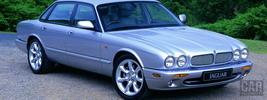 Jaguar XJR X308 - 1997-2003