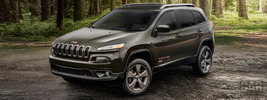 Jeep Cherokee 75th Anniversary - 2016
