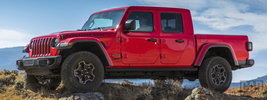 Jeep Gladiator Rubicon - 2019