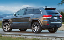 Cars wallpapers Jeep Grand Cherokee Sterling Edition - 2017