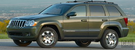 Jeep Grand Cherokee Limited - 2008