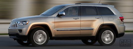 Jeep Grand Cherokee Limited - 2011