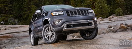 Jeep Grand Cherokee Limited - 2013