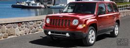 Jeep Patriot - 2011