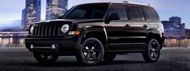 Jeep Patriot Altitude - 2012