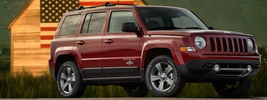 Jeep Patriot Freedom Edition - 2012
