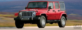 Jeep Wrangler Unlimited Freedom - 2014
