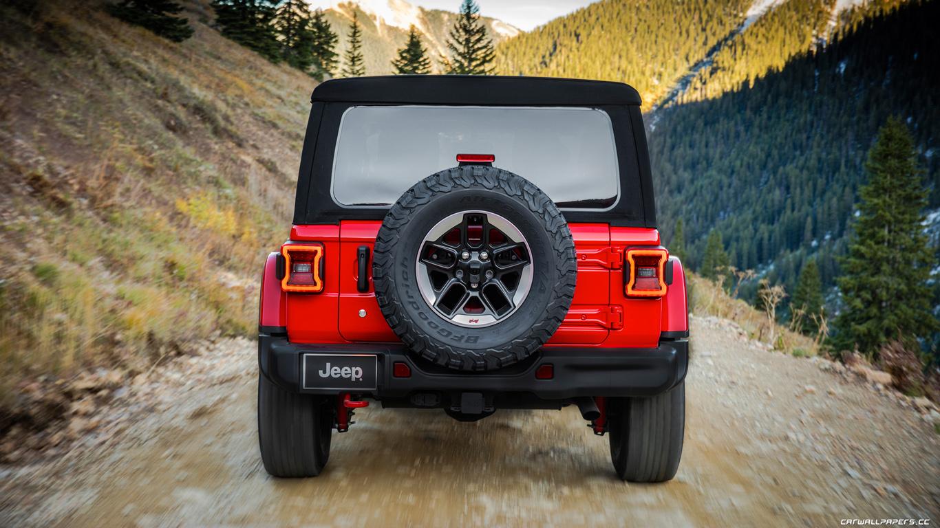 cars desktop wallpapers jeep wrangler rubicon 2018. Black Bedroom Furniture Sets. Home Design Ideas