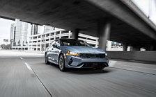 Cars wallpapers Kia K5 EX US-spec - 2020