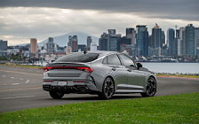 Cars wallpapers Kia K5 GT-Line AWD US-spec - 2020
