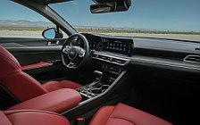 Cars wallpapers Kia K5 GT-Line AWD US-spec - 2020