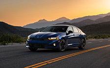 Cars wallpapers Kia K5 GT-Line US-spec - 2020