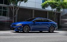 Cars wallpapers Kia K5 GT US-spec - 2020