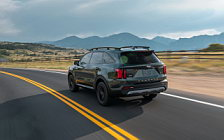 Cars wallpapers Kia Sorento X-Line US-spec - 2020