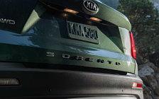 Cars wallpapers Kia Sorento X-Line US-spec - 2020
