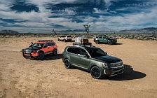 Cars wallpapers Kia Telluride US-spec - 2019