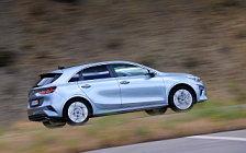 Cars wallpapers Kia Ceed 1.0 T GDI - 2018