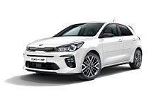 Cars wallpapers Kia Rio GT-Line - 2018