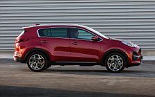 Cars wallpapers Kia Sportage GT Line - 2018
