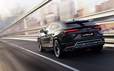 Cars wallpapers Lamborghini Urus - 2018