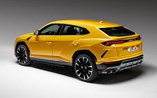 Cars wallpapers Lamborghini Urus - 2018