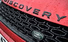 Cars wallpapers Land Rover Discovery Sport HSE Si4 Dynamic Lux UK-spec - 2017