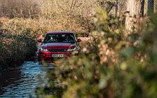 Cars wallpapers Range Rover Evoque D240 HSE R-Dynamic UK-spec - 2019