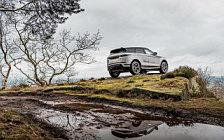 Cars wallpapers Range Rover Evoque P300 HSE R-Dynamic Black Pack UK-spec - 2019