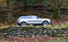 Cars wallpapers Range Rover Velar R-Dynamic P380 HSE UK-spec - 2017
