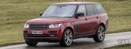 Range Rover SVAutobiography Dynamic UK-spec - 2017