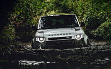 Cars wallpapers Land Rover Defender 110 Country Pack First Edition - 2020