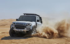 Cars wallpapers Land Rover Defender 110 Explorer Pack First Edition - 2020