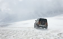 Cars wallpapers Land Rover Defender 110 P400 X - 2020