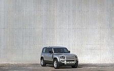Cars wallpapers Land Rover Defender 110 Urban Pack - 2020