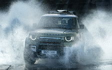 Cars wallpapers Land Rover Defender 90 D240 SE Adventure Pack - 2020