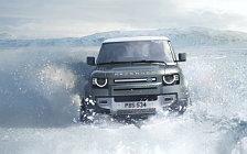 Cars wallpapers Land Rover Defender 90 D240 SE Urban Pack - 2020