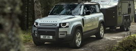 Land Rover Defender 110 Country Pack First Edition - 2020