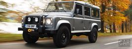 Land Rover Defender 110 Station Wagon - 2012