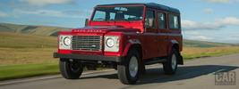 Land Rover Defender 110 Station Wagon - 2013