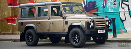 Land Rover Defender 110 Station Wagon Raw - 2011