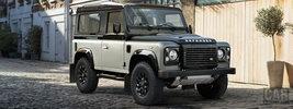Land Rover Defender 90 Autobiography - 2015