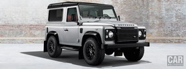 Land Rover Defender 90 Black Pack - 2014