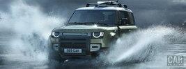 Land Rover Defender 90 D240 SE Adventure Pack - 2020