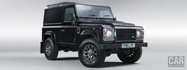 Land Rover Defender 90 Hard Top LXV - 2013