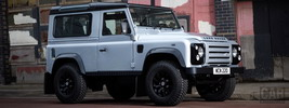Land Rover Defender 90 Station Wagon X-Tech - 2011