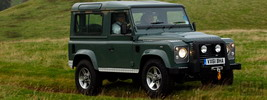 Land Rover Defender 90 Station Wagon XS - 2012